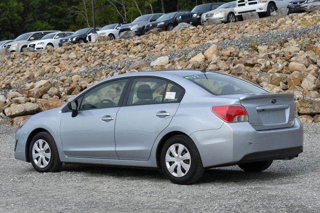 2016 Subaru Impreza Naugatuck, Connecticut 2