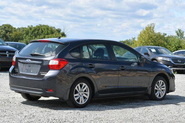 2016 Subaru Impreza 2.0i Premium Naugatuck, Connecticut 4