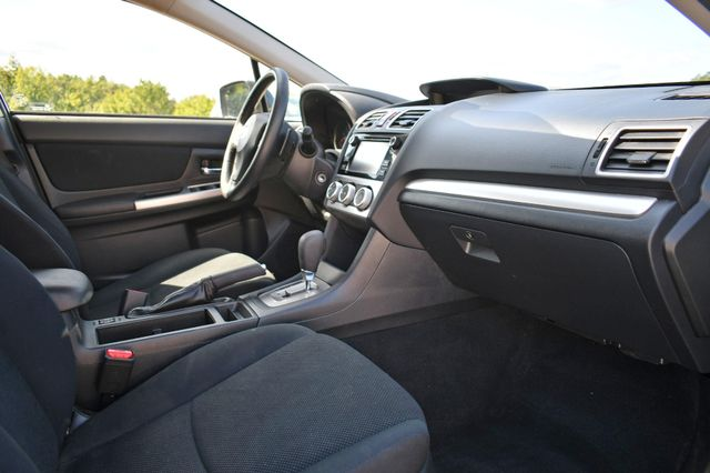 2016 Subaru Impreza 2.0i Premium Naugatuck, Connecticut 8