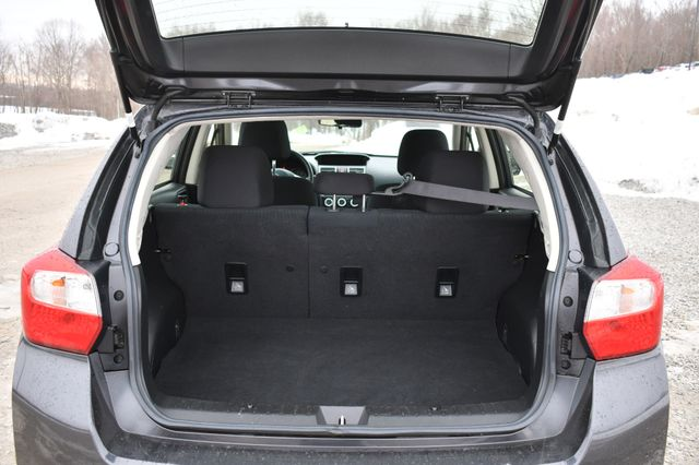2016 Subaru Impreza 2.0i Naugatuck, Connecticut 10