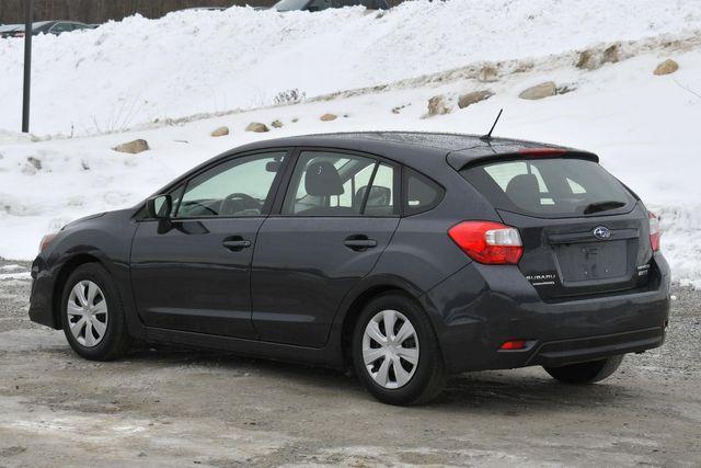 2016 Subaru Impreza 2.0i Naugatuck, Connecticut 4