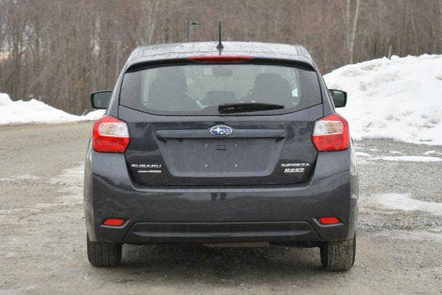 2016 Subaru Impreza 2.0i Naugatuck, Connecticut 5