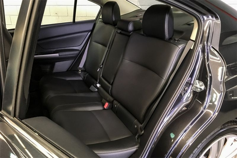 2016 Subaru Impreza Limited  city CA  M Sport Motors  in Walnut Creek, CA