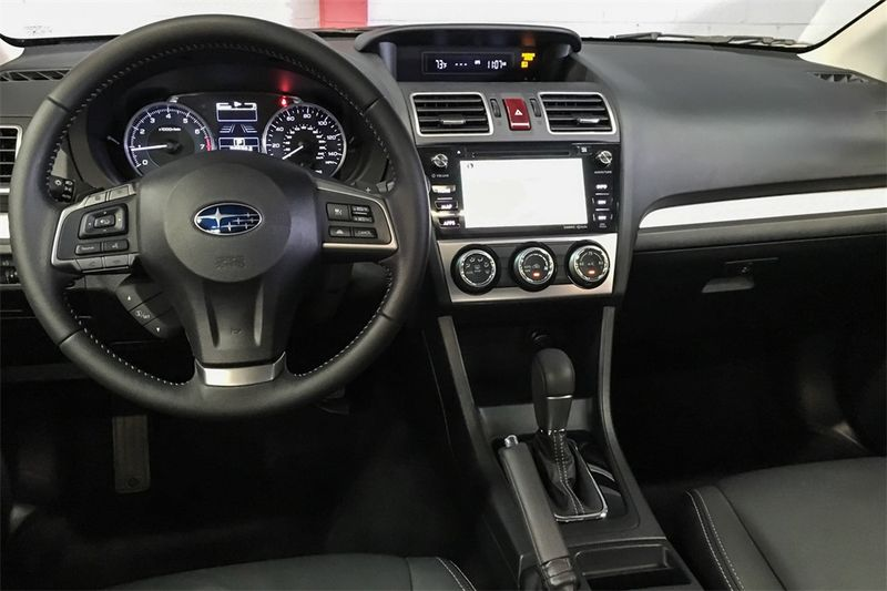 2016 Subaru Impreza Limited  city CA  M Sport Motors  in Walnut Creek, CA