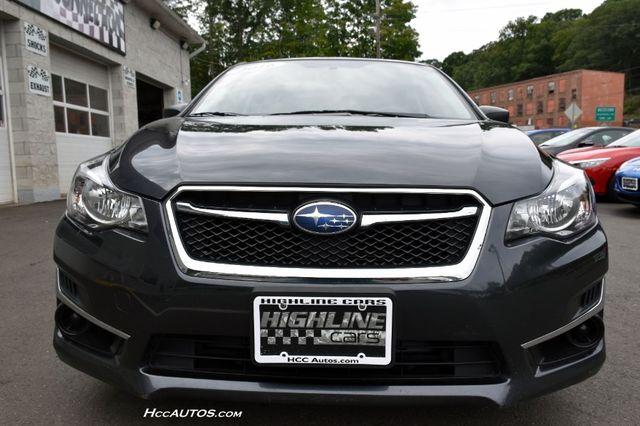 2016 Subaru Impreza 2.0i Waterbury, Connecticut 10