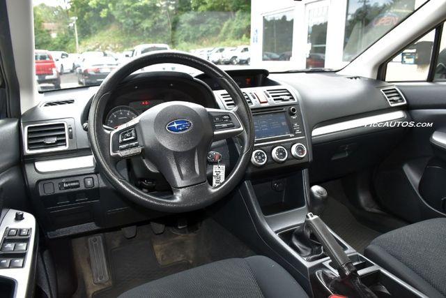 2016 Subaru Impreza 2.0i Waterbury, Connecticut 13