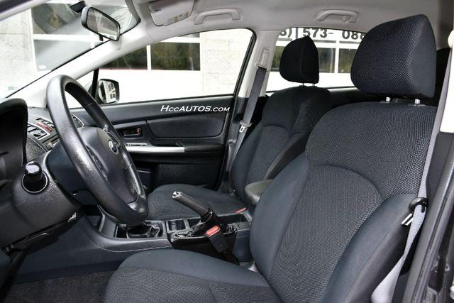 2016 Subaru Impreza 2.0i Waterbury, Connecticut 14