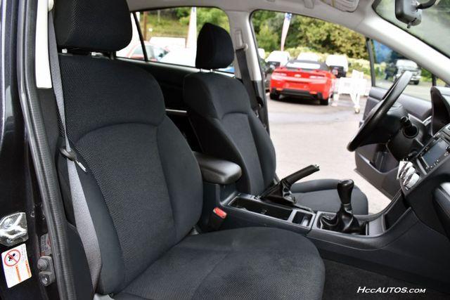 2016 Subaru Impreza 2.0i Waterbury, Connecticut 17