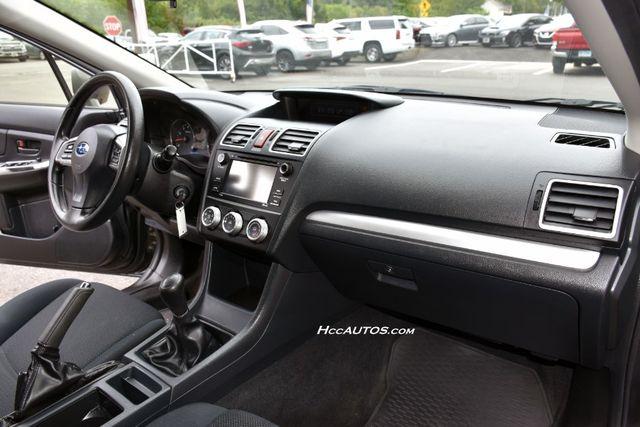2016 Subaru Impreza 2.0i Waterbury, Connecticut 18