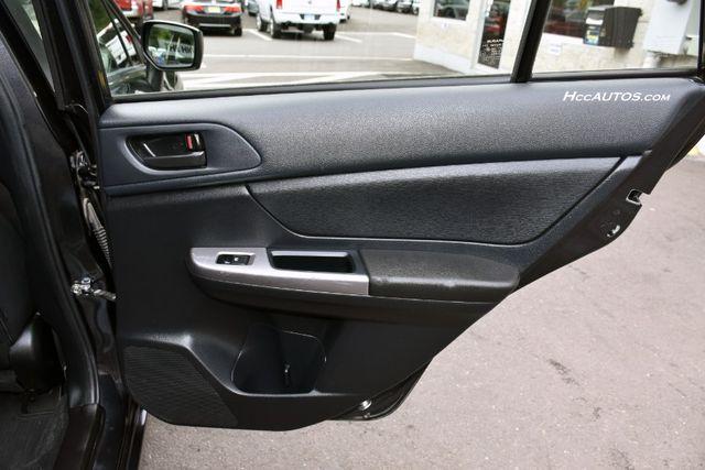 2016 Subaru Impreza 2.0i Waterbury, Connecticut 20