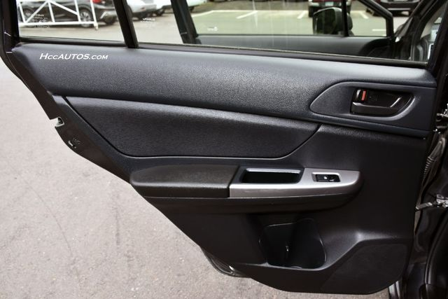 2016 Subaru Impreza 2.0i Waterbury, Connecticut 21