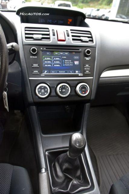 2016 Subaru Impreza 2.0i Waterbury, Connecticut 25