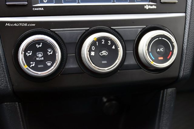 2016 Subaru Impreza 2.0i Waterbury, Connecticut 27