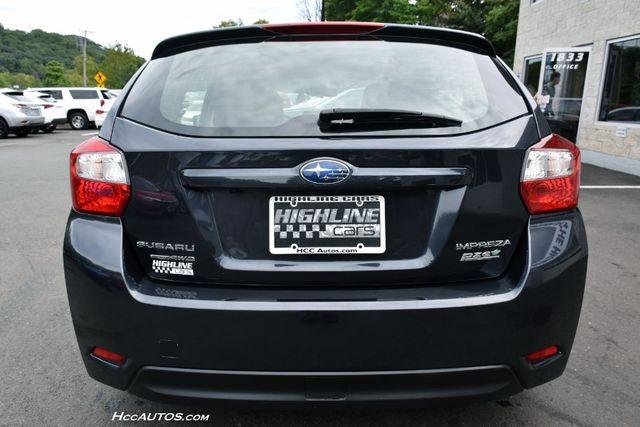 2016 Subaru Impreza 2.0i Waterbury, Connecticut 5