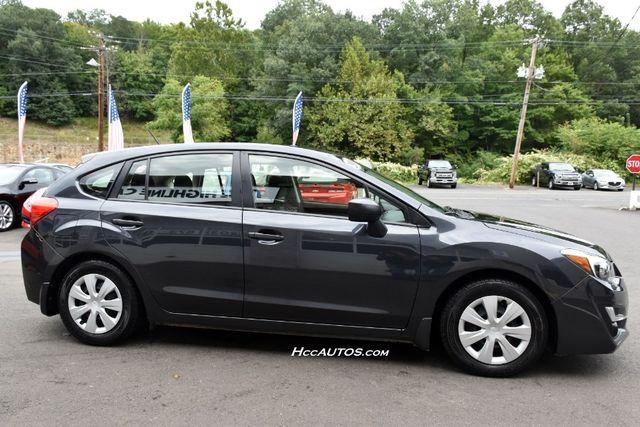 2016 Subaru Impreza 2.0i Waterbury, Connecticut 8