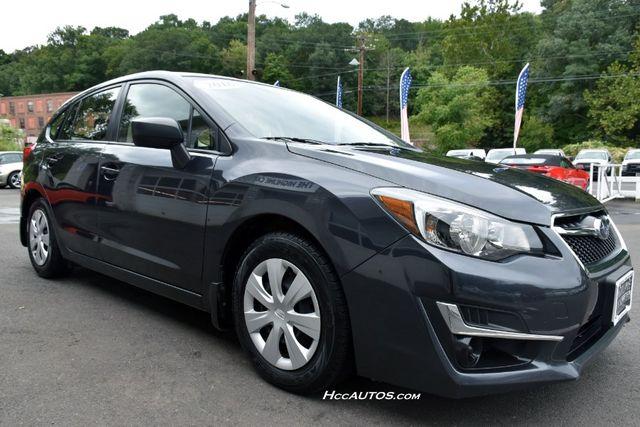 2016 Subaru Impreza 2.0i Waterbury, Connecticut 9