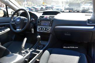 2016 Subaru Impreza 2.0i Sport Premium Waterbury, Connecticut 22