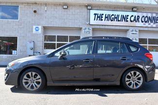 2016 Subaru Impreza 2.0i Sport Premium Waterbury, Connecticut 4