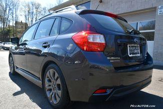 2016 Subaru Impreza 2.0i Sport Premium Waterbury, Connecticut 5