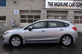 2016 Subaru Impreza 2.0i Premium Waterbury, Connecticut 2