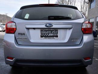 2016 Subaru Impreza 2.0i Premium Waterbury, Connecticut 4