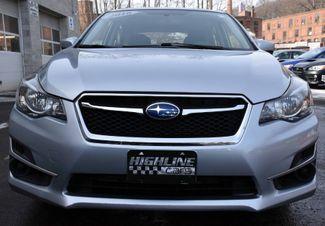 2016 Subaru Impreza 2.0i Premium Waterbury, Connecticut 8