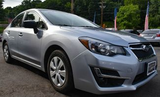 2016 Subaru Impreza 4dr CVT 2.0i Waterbury, Connecticut 7