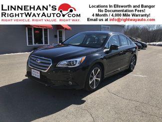 2016 Subaru Legacy in Bangor, ME