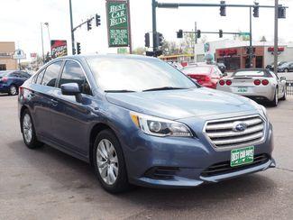 2016 Subaru Legacy 2.5i Premium Englewood, CO 2