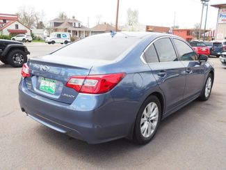 2016 Subaru Legacy 2.5i Premium Englewood, CO 5