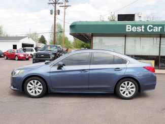 2016 Subaru Legacy 2.5i Premium Englewood, CO 8