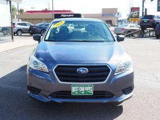 2016 Subaru Legacy 2.5i Englewood, CO 1