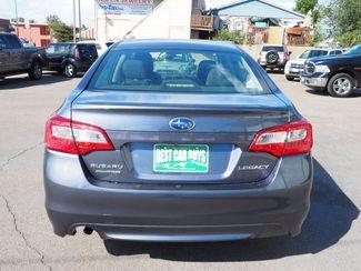 2016 Subaru Legacy 2.5i Englewood, CO 6