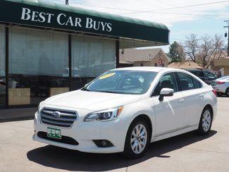 2016 Subaru Legacy 2.5i Premium in Englewood, CO 80113
