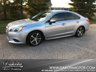 2016 Subaru Legacy 2.5i Limited Farmington, MN