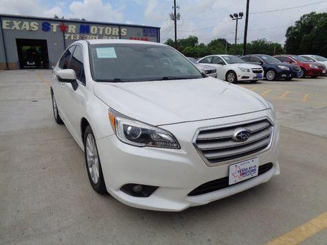 2016 Subaru Legacy 2.5i Premium in Houston