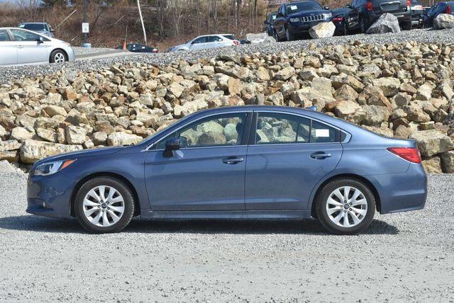 2016 Subaru Legacy 2.5i Premium Naugatuck, Connecticut 1