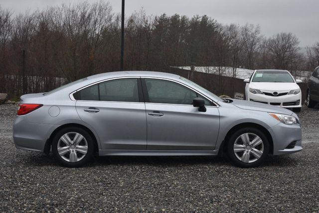 2016 Subaru Legacy 2.5i Naugatuck, Connecticut 5