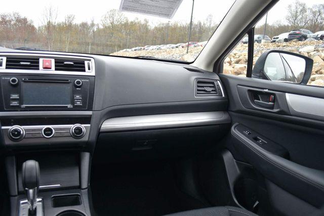 2016 Subaru Legacy 2.5i Naugatuck, Connecticut 17