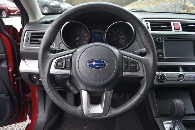 2016 Subaru Legacy 2.5i Naugatuck, Connecticut 19