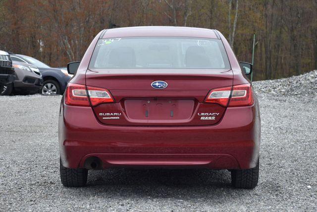 2016 Subaru Legacy 2.5i Naugatuck, Connecticut 3