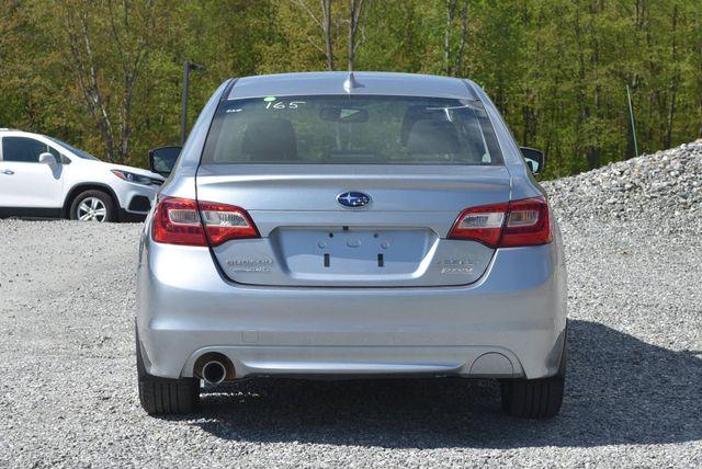 2016 Subaru Legacy 2.5i Premium Naugatuck, Connecticut 3