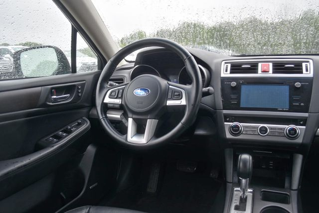 2016 Subaru Legacy 2.5i Limited Naugatuck, Connecticut 9