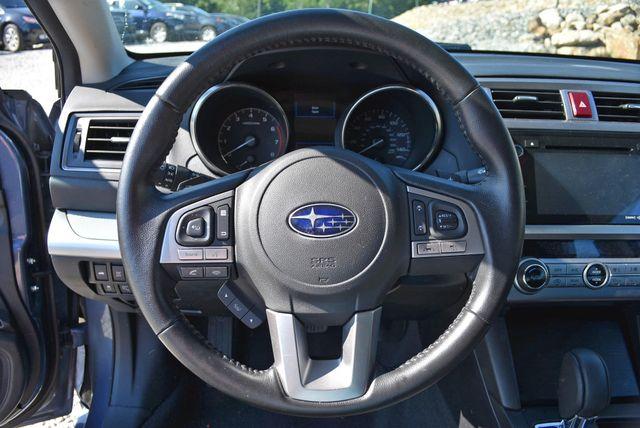 2016 Subaru Legacy 2.5i Premium Naugatuck, Connecticut 21