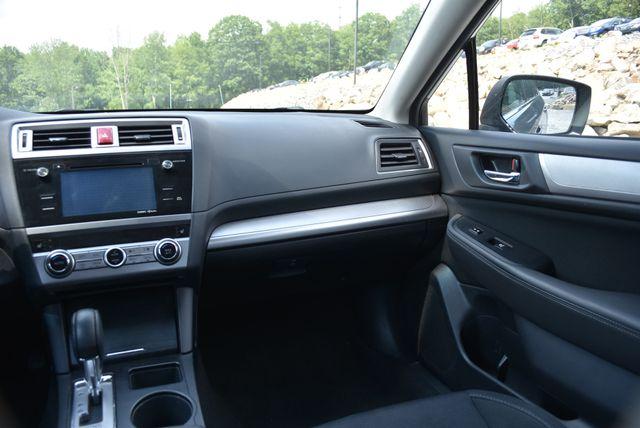 2016 Subaru Legacy 2.5i Premium Naugatuck, Connecticut 17