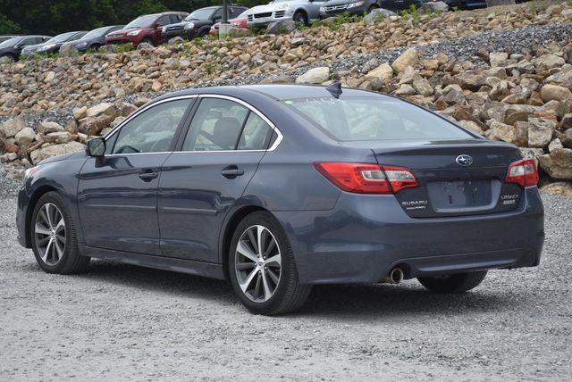 2016 Subaru Legacy 2.5i Limited Naugatuck, Connecticut 2