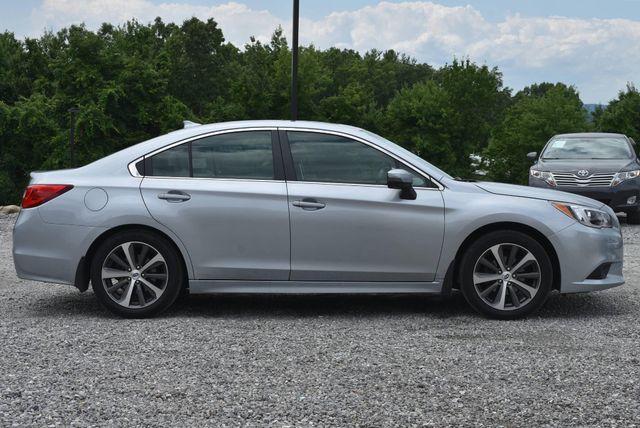 2016 Subaru Legacy 2.5i Limited Naugatuck, Connecticut 5