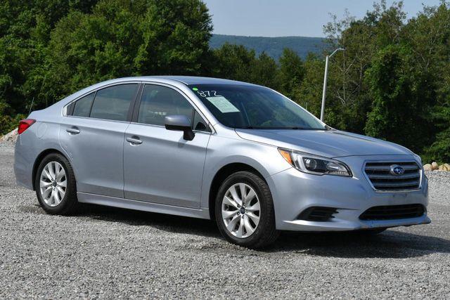 2016 Subaru Legacy 2.5i Premium Naugatuck, Connecticut 6