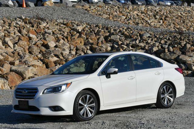 2016 Subaru Legacy 2.5i Limited Naugatuck, Connecticut