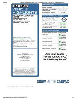 2016 Subaru Legacy 2.5i Limited Naugatuck, Connecticut 1